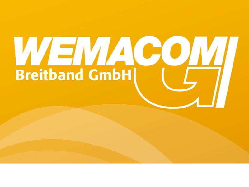 WEMACOM Breitband GmbH Logo